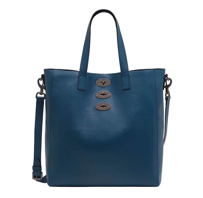 Mulberry x Selfridges Collection