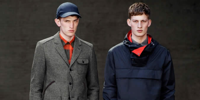 H&M Mauritz Archive Capsule Clothing Collection