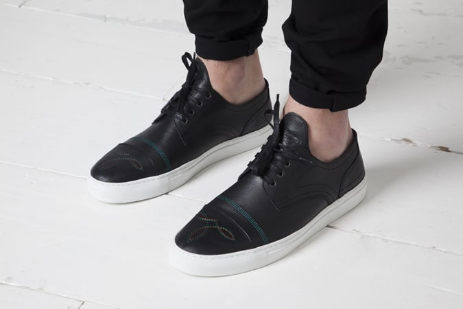 Filling Pieces SS14 Collection