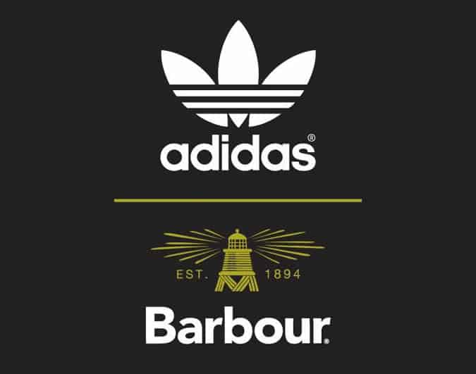 Barbour x adidas Originals Autumn/Winter 2014