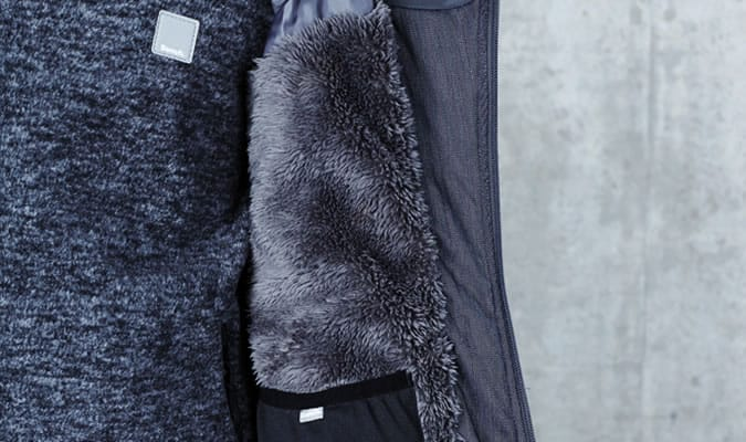Bench AW14 Collection