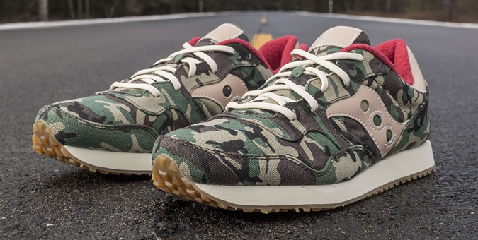 Saucony DXN Lodge Trainer Pack