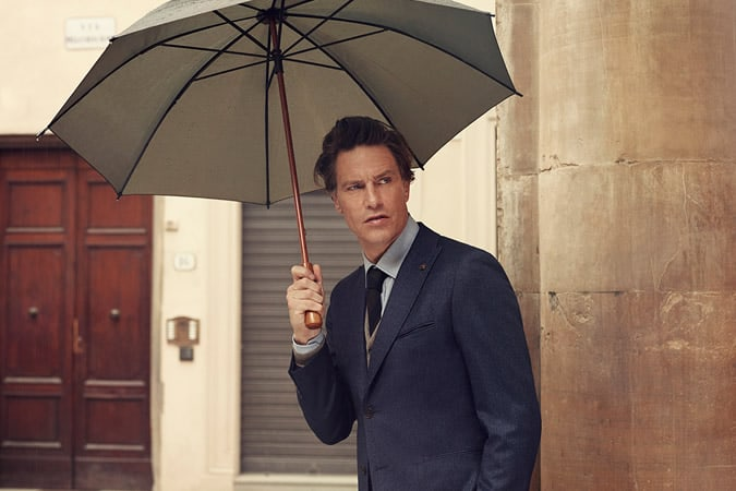 An Umbrella is an essential wet-weather investment