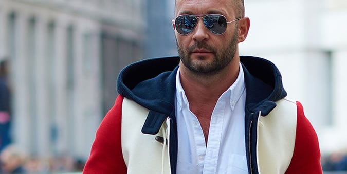 5 Of The Best Dressed Men In Fashion