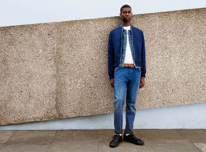 Topman This Is Denim Collection