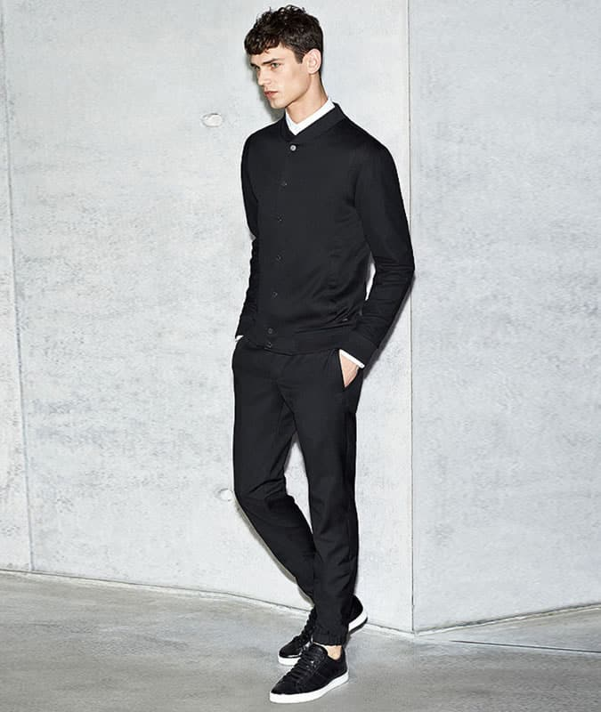 Hugo Boss Eveningwear