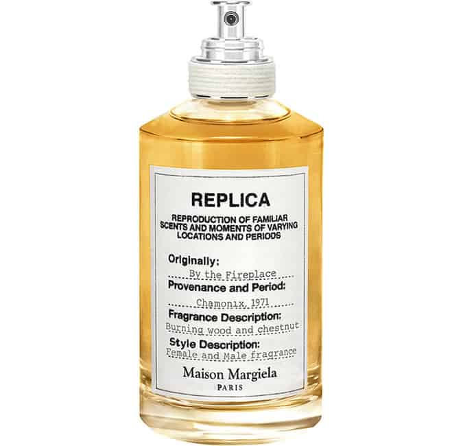 Maison Margiela Replica: By The Fireplace