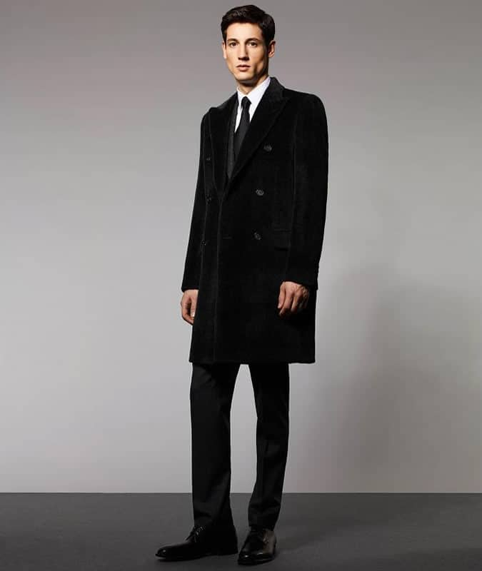Men's Fashion & Style - Bridge of Spies-Inspired Outfit