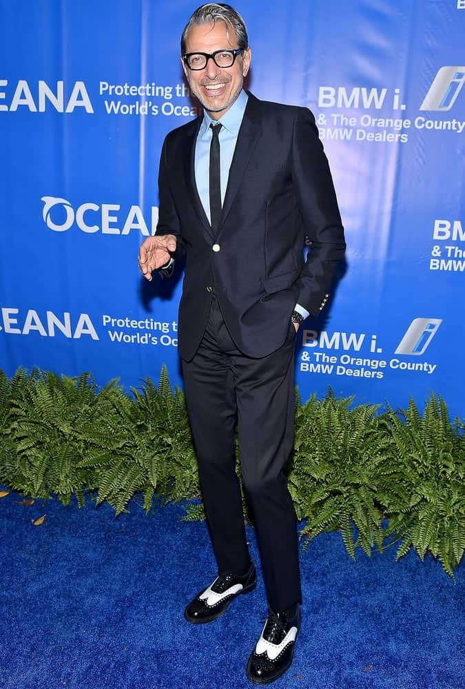 Best Dressed Men Of The Week -