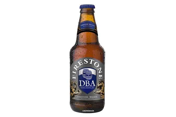 Firestone Walker DBA