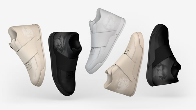 Vixole Trainers/Sneakers