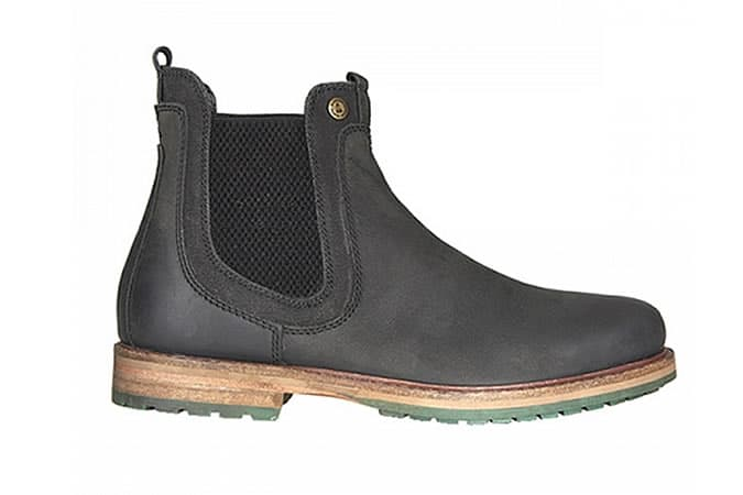 Barbour Cullercoats Chelsea Boots