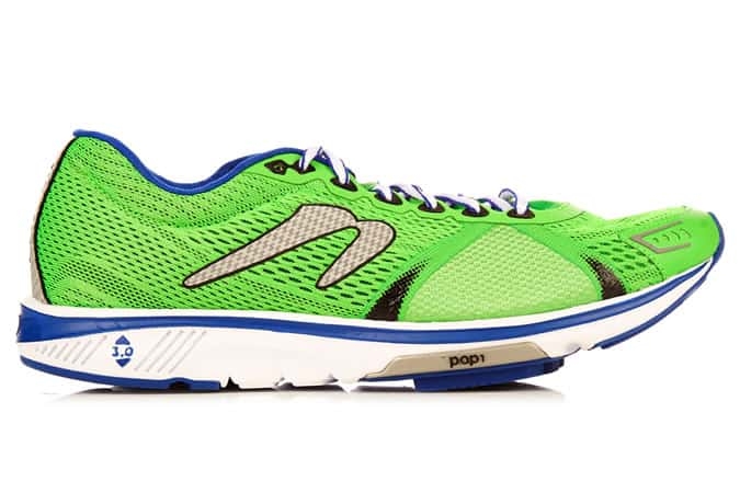 Newton Gravity V Low-Top Trainers