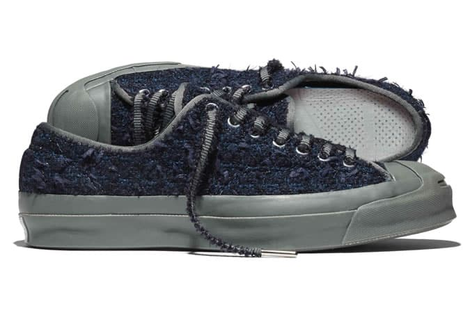 Converse Jack Purcell x Bunney