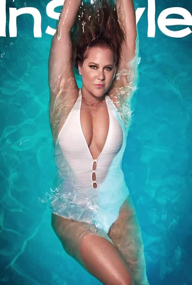 The Hottest Women Of The Week - Amy Schumer