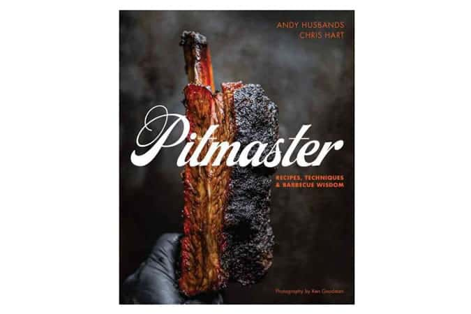 Pitmaster: Recipes, Techniques And Barbecue Wisdom