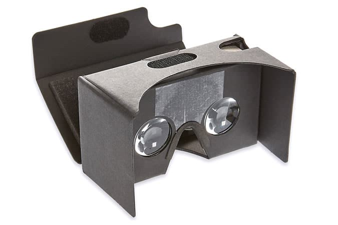 M&S VR Viewer for Smartphones