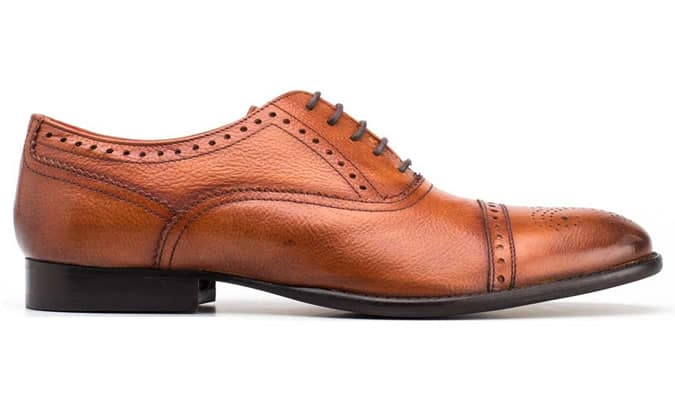 Raeburn Oxford Shoe