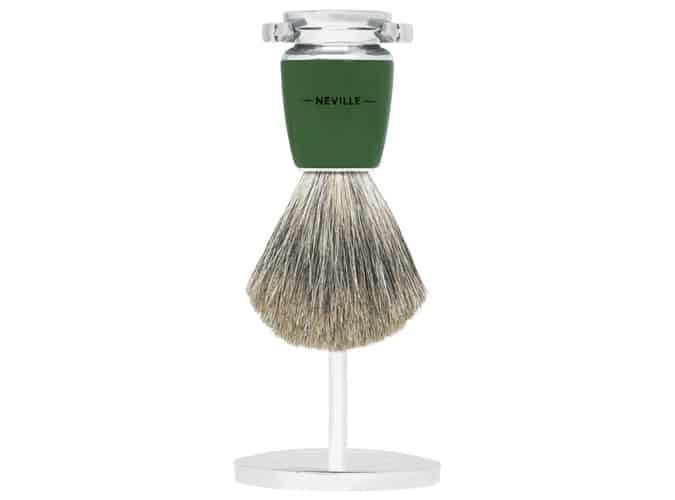 Neville Badger Brush And Strip Stand