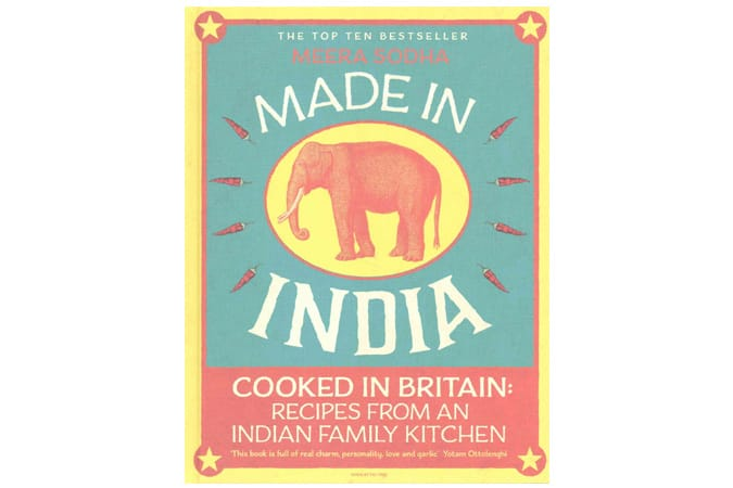 Made In India: Cooked In Britain