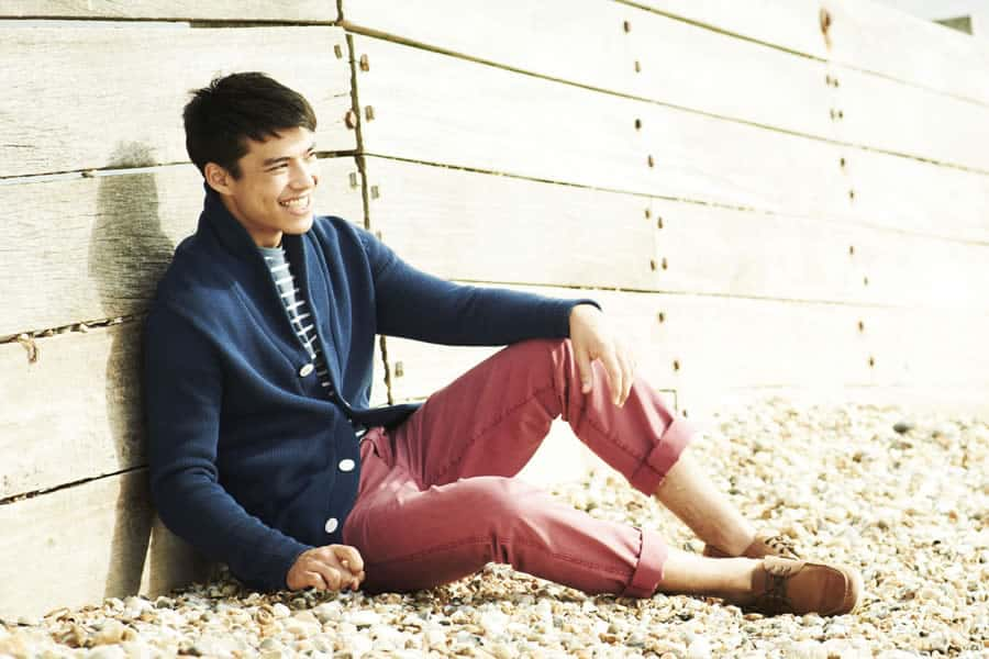 Debenhams Spring/Summer 2012 Men's Lookbook - Image #3
