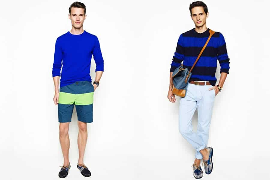 J.Crew Spring/Summer 2013 Men's Lookbook - Image #6