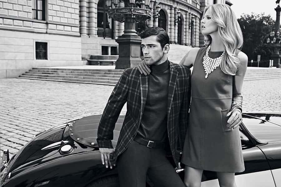 Sarar Autumn/Winter 2012 Advertising Campaign - Image #6