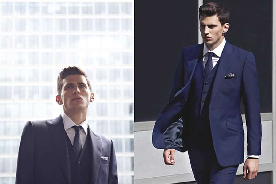 Reiss Autumn/Winter 2012 The Great Tailoring Movement Part 1 Men's Lookbook - Image #3