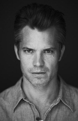 Timothy Olyphant<br/> Click Photo To Enlarge Or Print