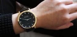 10 Of The Best Minimal Men's Watches Under £350