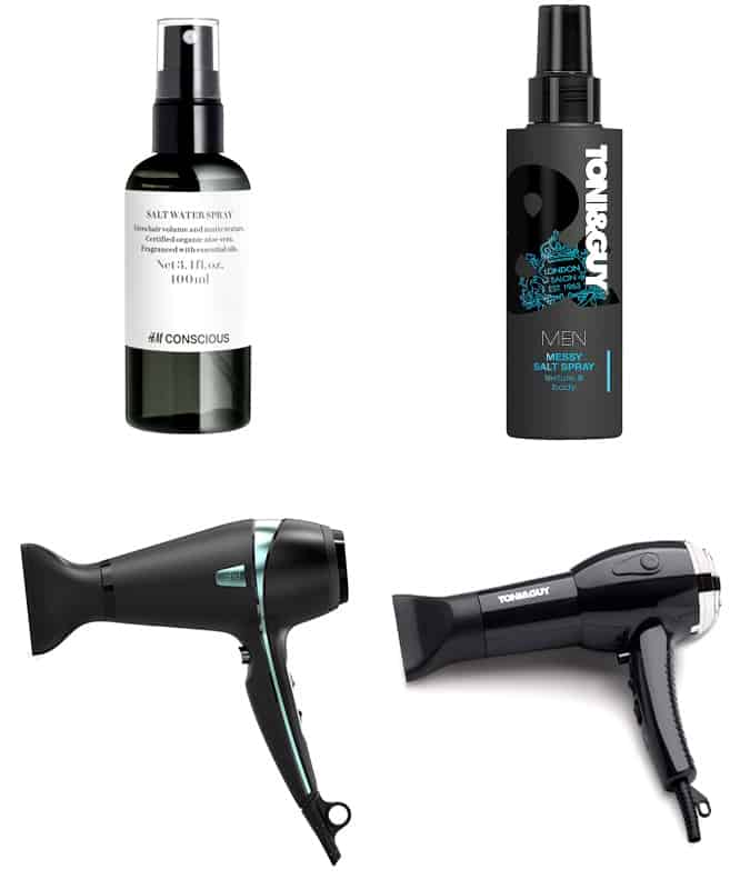 The best styling products for textured short hair