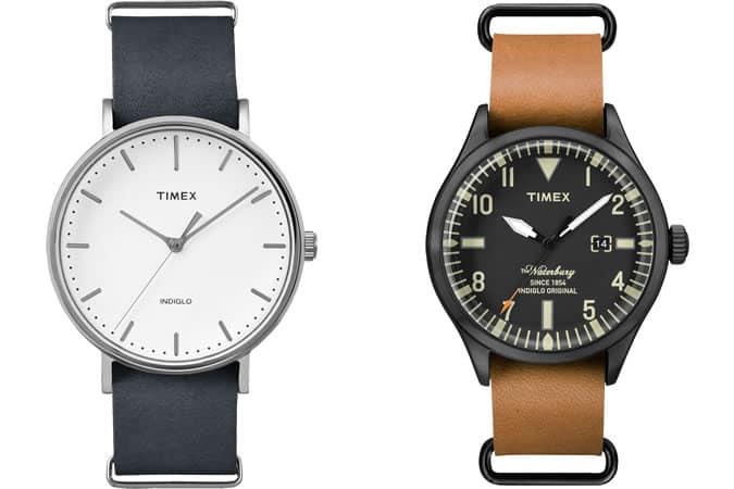 Men's Timex Watches