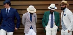 10 Style Lessons From Pitti Uomo 90