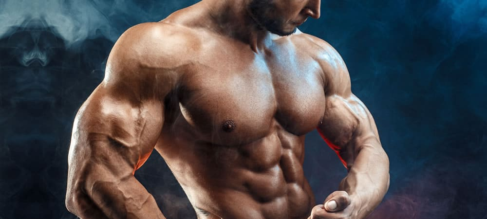 Muscles definition ripped Torn Muscle