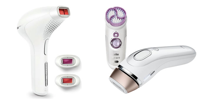 Laser Hair Removal Gadgets