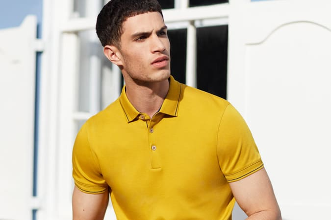 Colours To Add To Your Spring/Summer Wardrobe