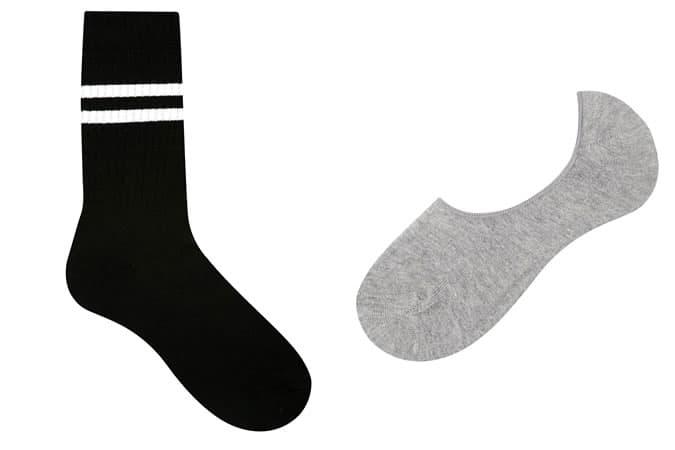 Men's Basic Socks - ASOS