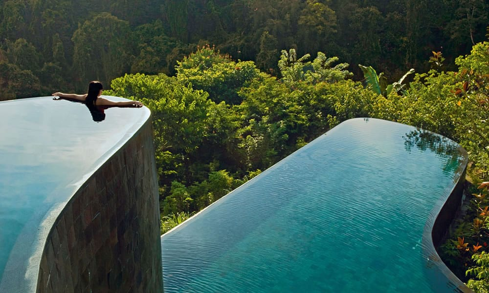35 Of The Coolest Swimming Pools