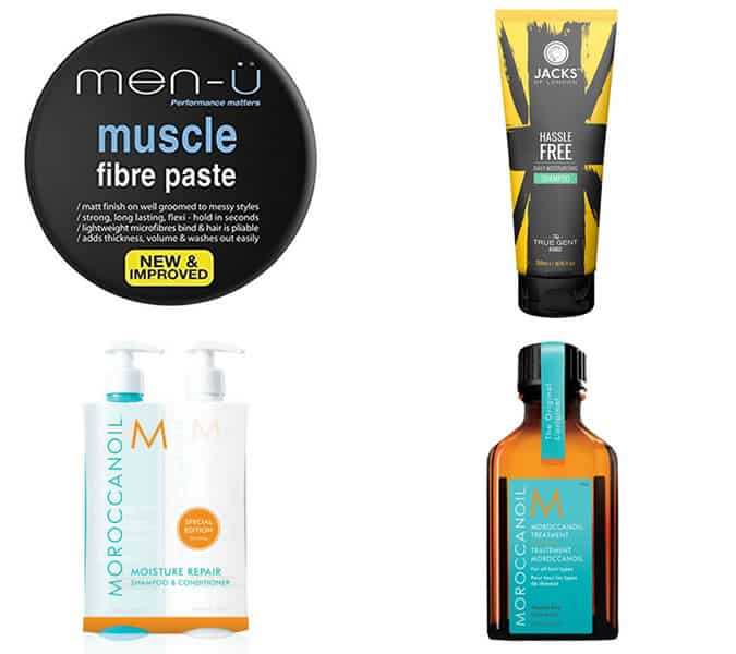the best products to use on thick hair