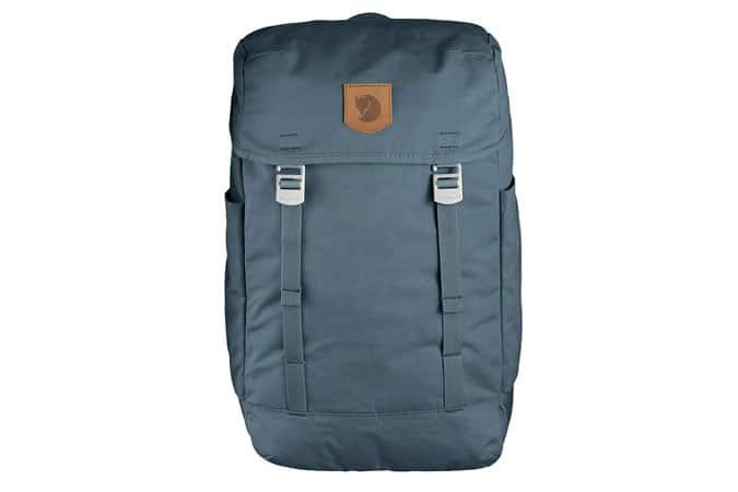 Fjällräven Greenland Backpack, Grey