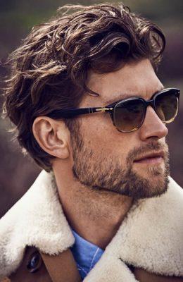 The Best Medium-Length Hairstyles For Men 2021