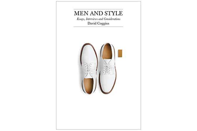Men And Style Book