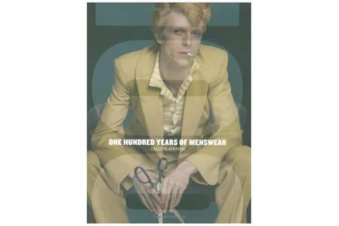 100 Years Of Menswear Book
