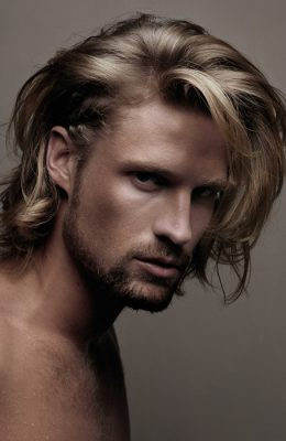 The Best Long Hairstyles For Men 2021