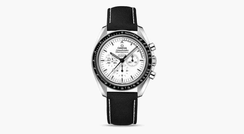 Speedmaster Apollo 13 Silver Snoopy Award