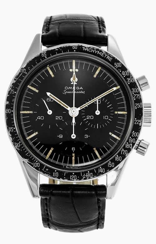 Vintage Omega Speedmaster Watch For Men