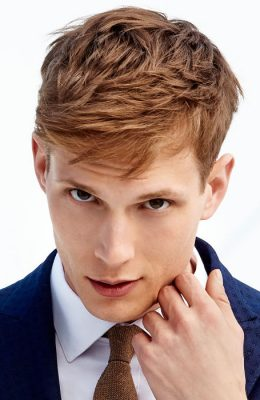 The Best Short Haircuts | Men's Short Hairstyles 2021