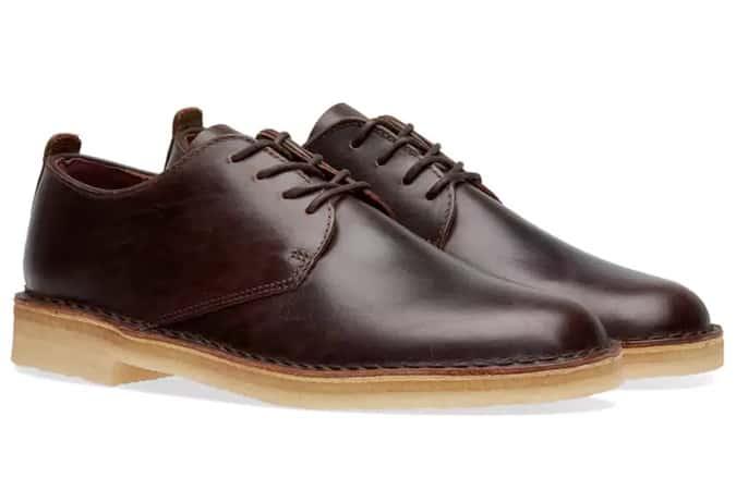Clarks Originals Derby Shoes