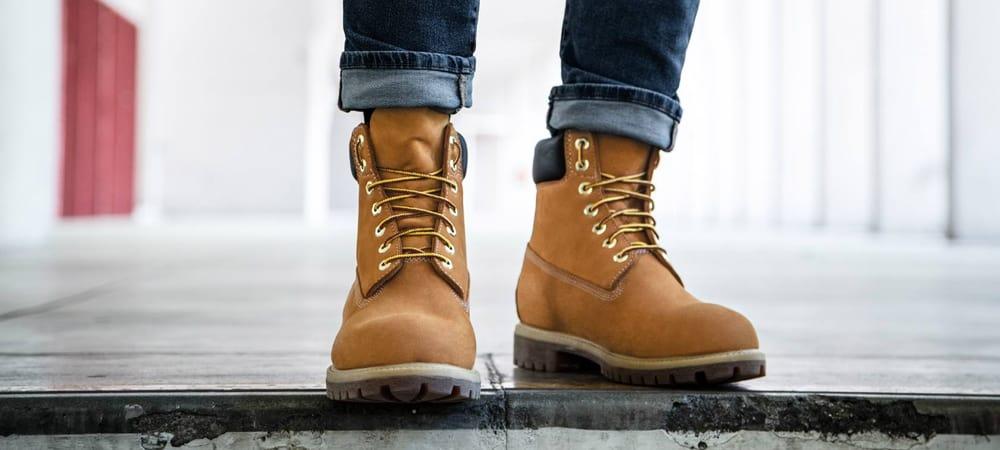 Best Boots for Men 2021