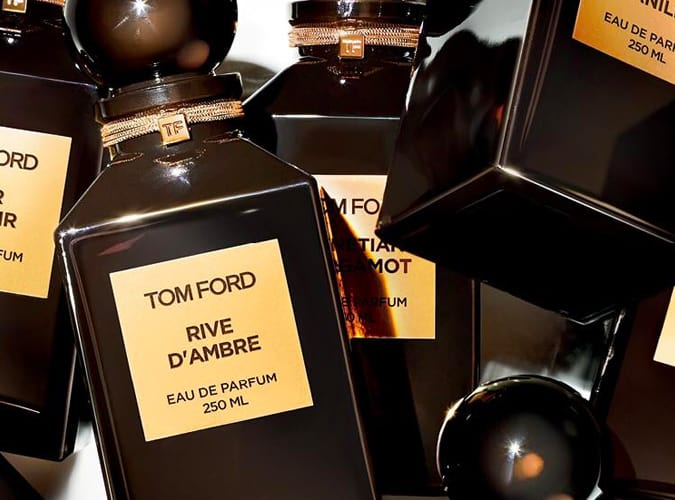 Tom Ford Private Blend Colognes